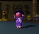 Lady Uniqua