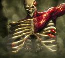 Titán Parcial