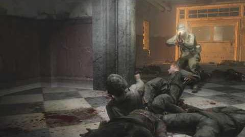 Call of duty world at war verruckt trailer 1