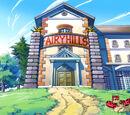 Fairy Hills