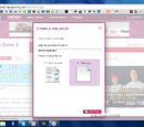 Making a Sim page tutorial
