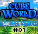 Cube World (Serie)