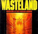 Wasteland вики