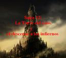Saga 012: La Torre del caos y el descenso a los infiernos