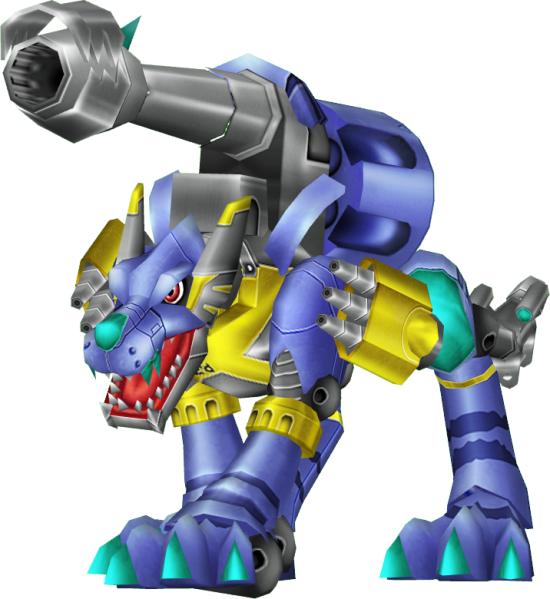 Abecedario Digimon! - Página 21 Z%27dGarurumonDMO