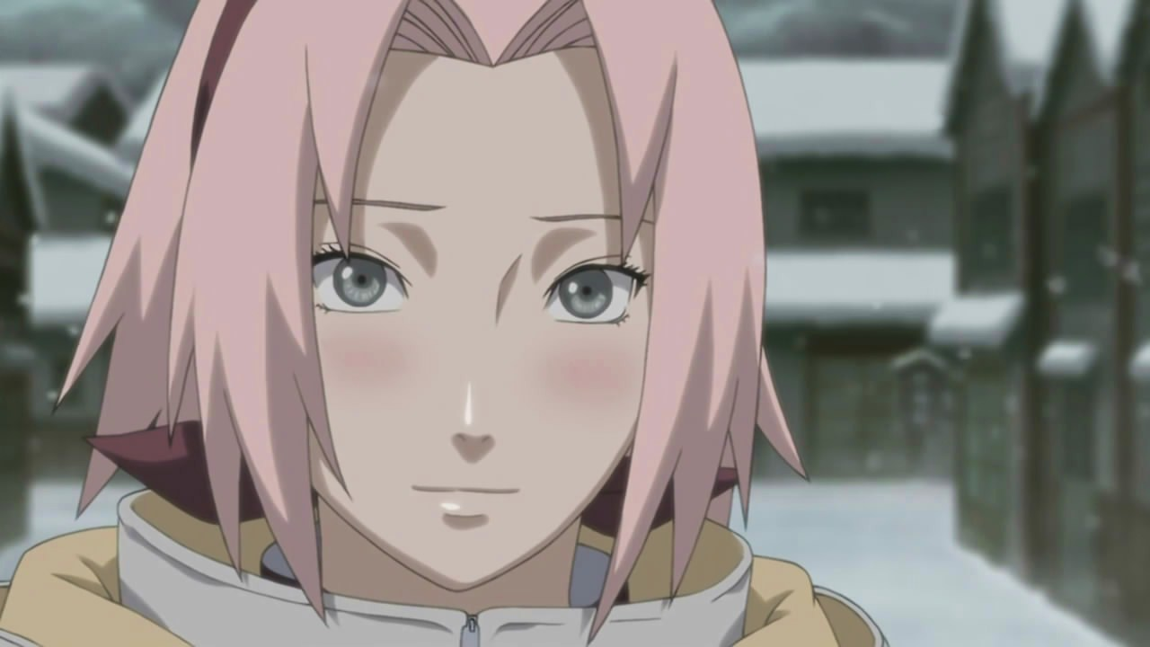 Sakura Shippuden War FileSakura Naruto Shippuden