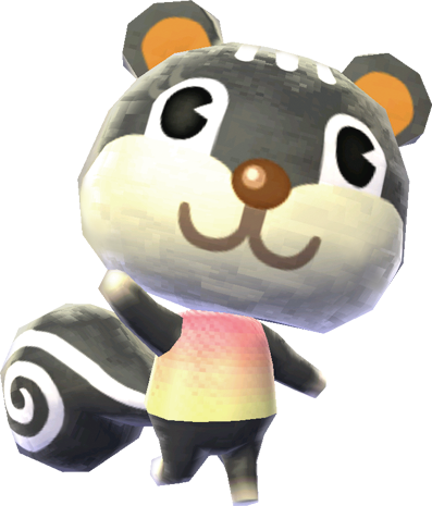 Villager List (New Leaf) - Animal Crossing Wiki