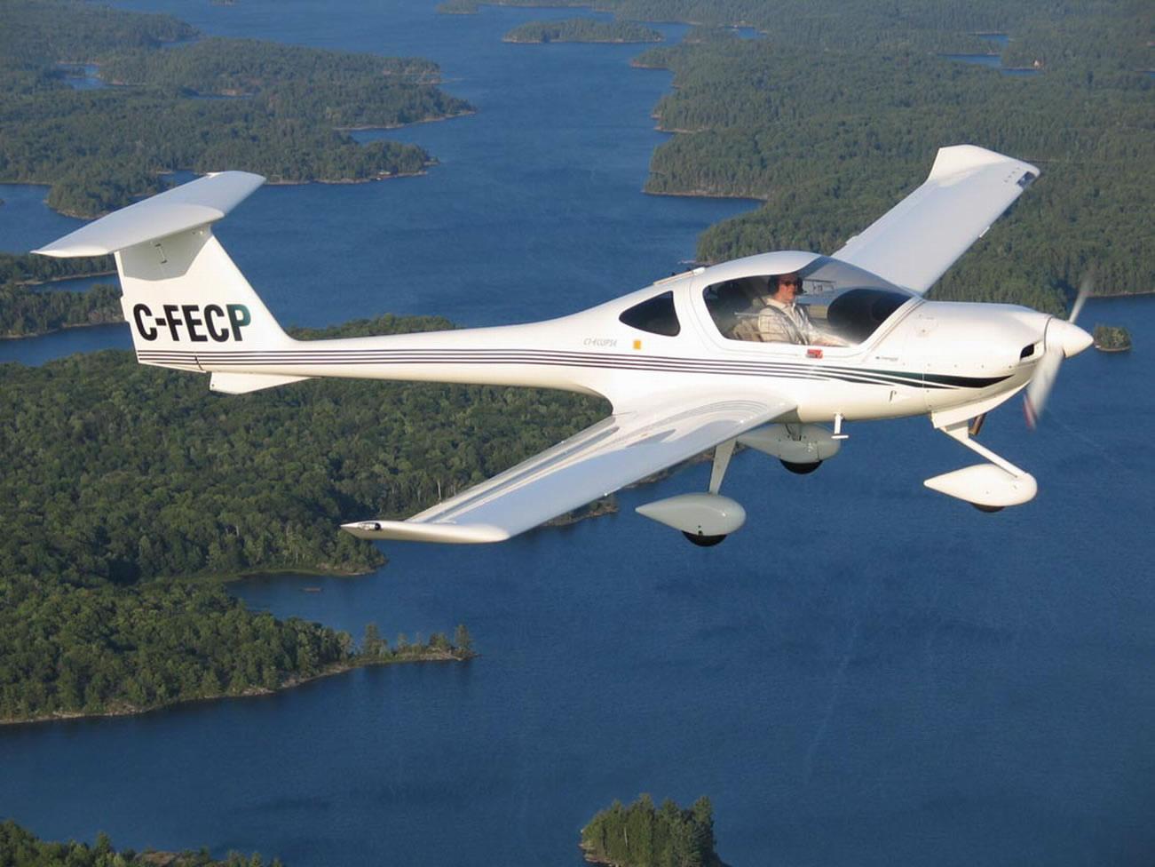 Diamond Da20 Aircraft Wiki