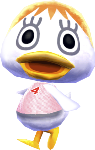 Animal Crossing Villagers by Picture Quiz - By autley5295