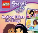 LEGO Friends: Andrea Takes the Stage