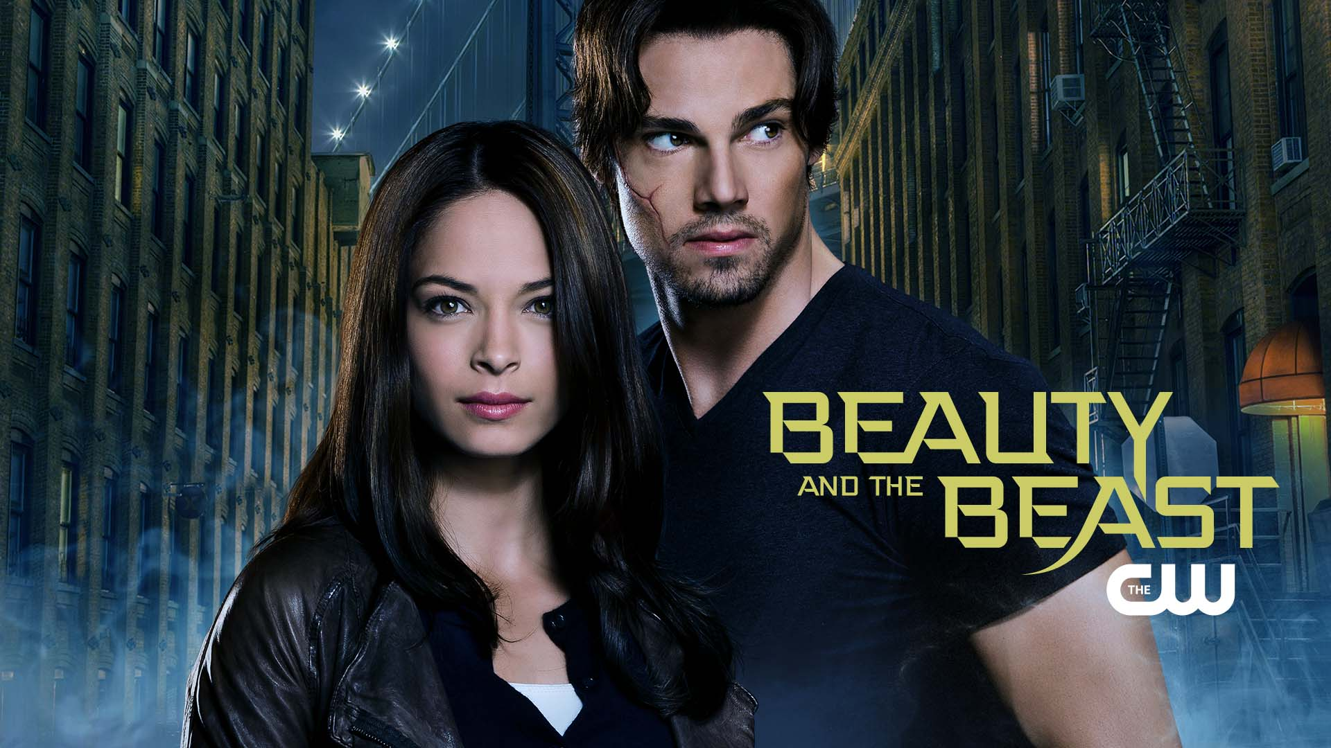 Beauty and the beast cw show wiki navigation