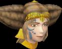 Kara-Meir chathead