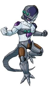 Frieza (Mecha)