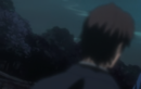 Aizen confronted by Kisuke.png