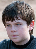 Season one carl grimes