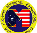 Missions, Projects and Expeditions