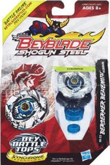 Beyblade brasil berserker behemoth sr200bwd - Toupie beyblade shogun steel ...