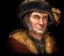 Lord Richard Northburgh