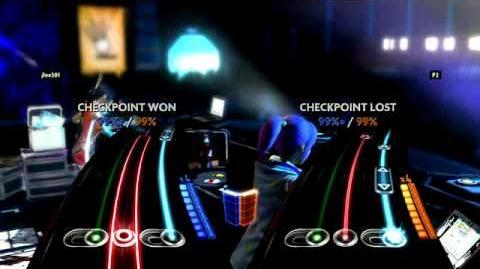 DJ Hero 2 songs