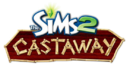 The Sims 2 Castaway Logo.png