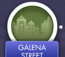 Galena Street