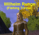 Fishing Trainer