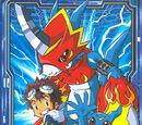 Digimon Adventure 02