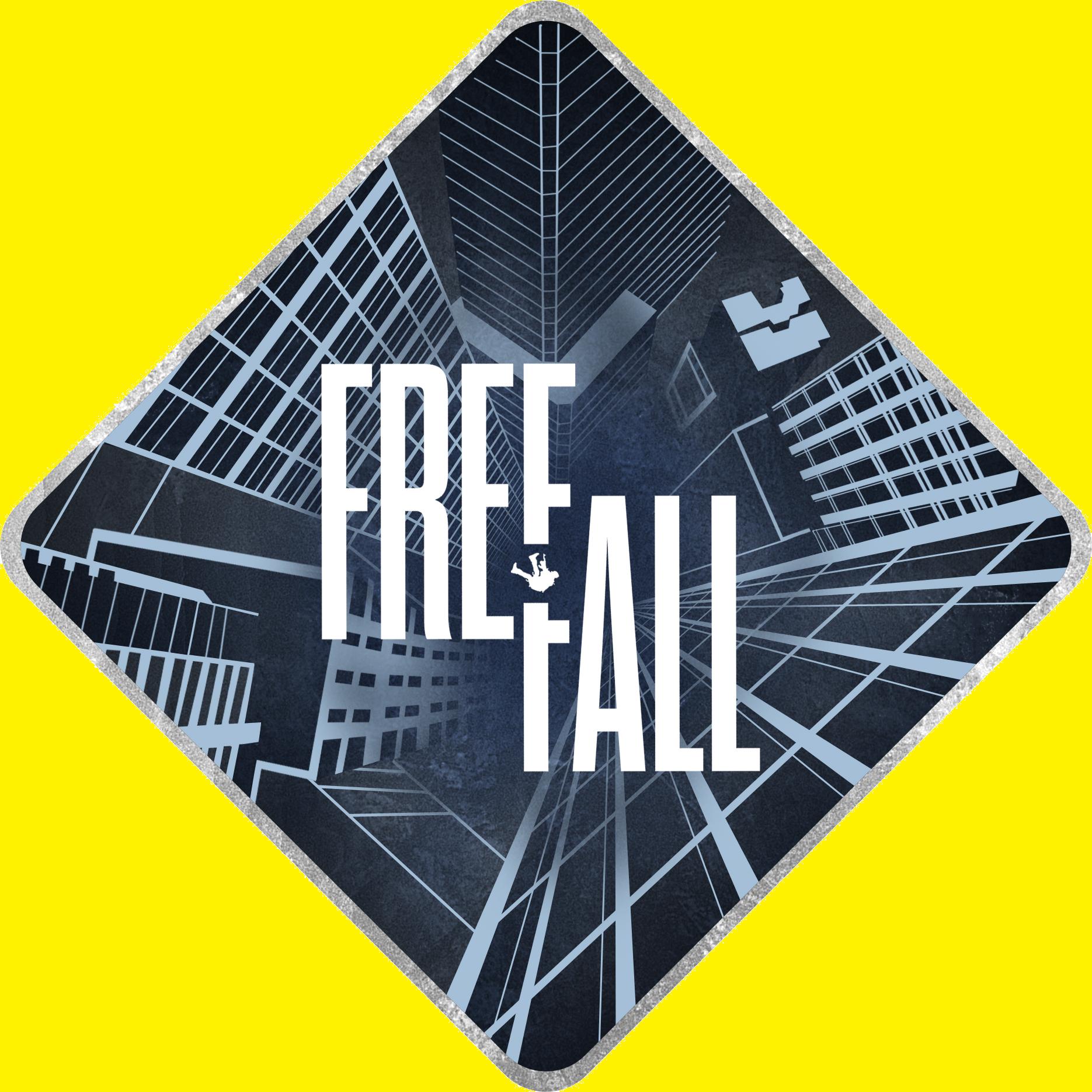 Free Fall Call of Duty Ghosts Wii U