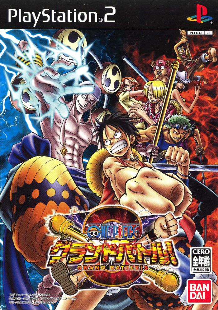 Meteoro de pegasus one piece grand battle 3 ps2 download for One piece juego