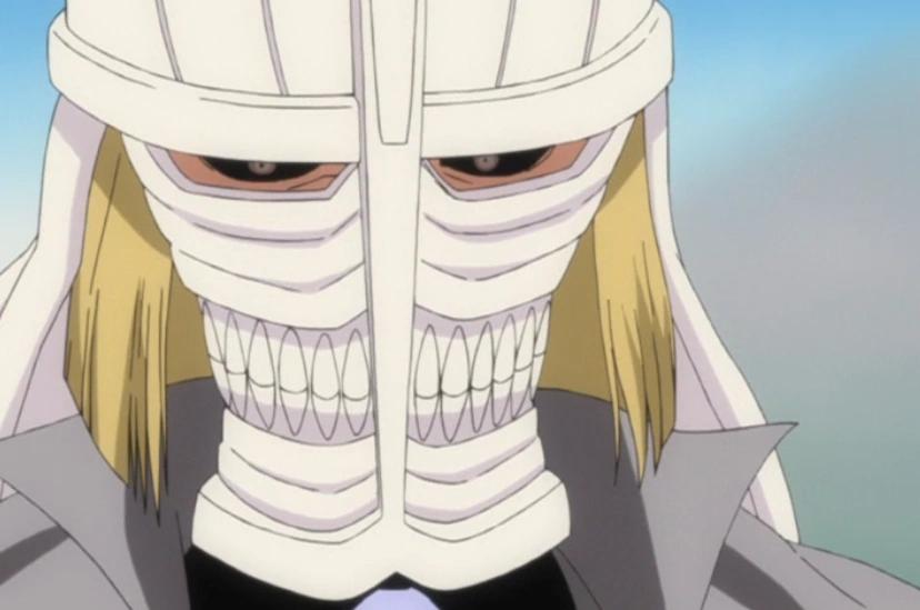 Anime Face Masks