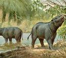 Mamíferos prehistóricos