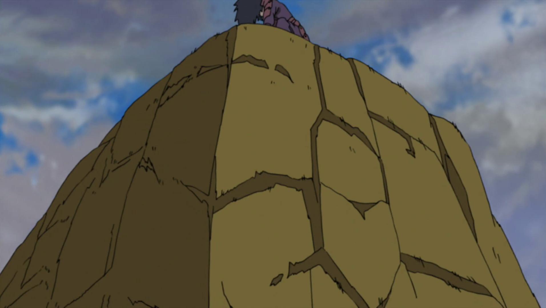 Moving Earth Core Doton_Chidōkaku