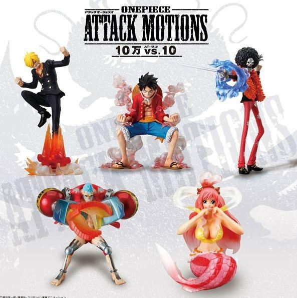 One Piece Attack Motions 10000 vs 10 Zoro Vs Sanji