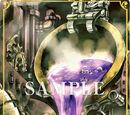 Clockwork Magic Furnace
