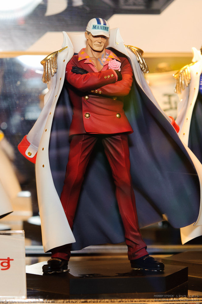 Akainu    One Piece   Anime-skizze, Anime und Weltregierung