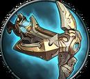 Darksiders II Waffen