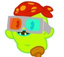 Mr. Mushy Peas