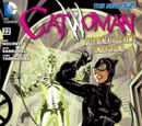 Catwoman Vol 4 22