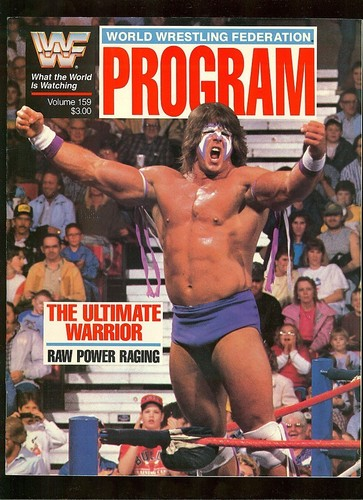 an analysis of the world wresting federation professional wrestling a soap opera for men Wcw went from distant second place competitor to the world wrestling federation as soap opera writers at the of wrestling's greatest moments.