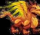 Dragón Sol