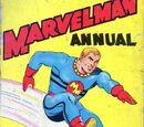 Marvelman Annual