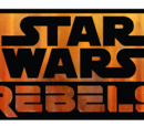 "Brandon Rhea/""Star Wars Rebels"" Movie Coming This Summer"