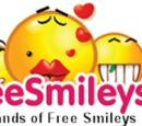 FreeSmileys emoticons