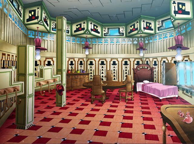 Gästezimmer Hatter_Mansion_guest_room