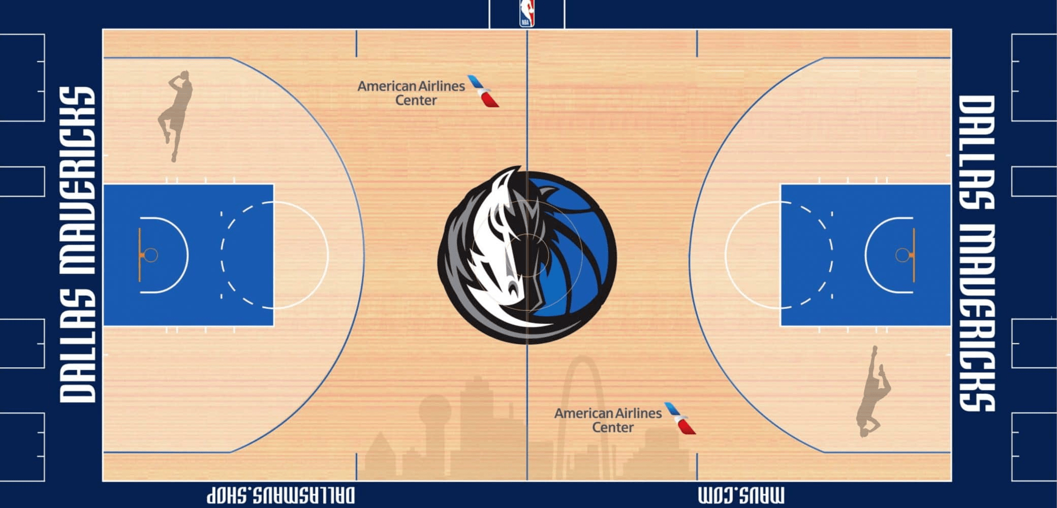 Dallas Mavericks Basketball Wiki