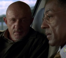 Images of Mike Ehrmantraut