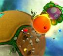 Boss de Super Mario Galaxy 2