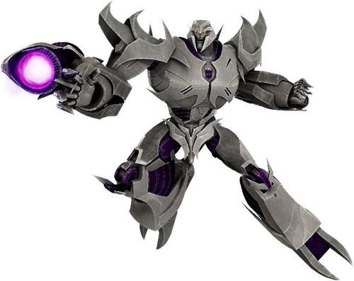 Megatron (Transformers Prime) - Villains Wiki - Villains ...