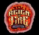 TCG Reign of Fire