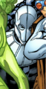 Dwight Hubbard (Earth-616) from Avengers The Initiative Vol 1 26 0001.png